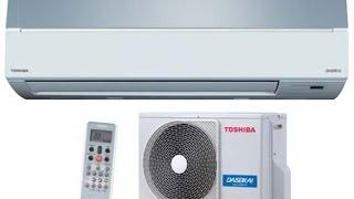 Видеообзор кондиционер Toshiba RAS 10SKVR E2, RAS-16SKVR-E DAISEIKAI(Предлагаем приобрести инверторные кондиционеры Toshiba серии DAISEIKAI RAS 10SKVR E2, RAS-16SKVR-E в Украине. Наш магазин http://ai..., 2015-02-09T15:32:46.000Z)