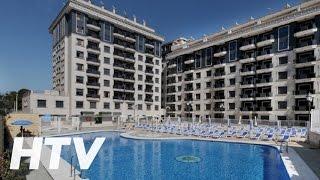 Apartamentos Nuriasol en Fuengirola