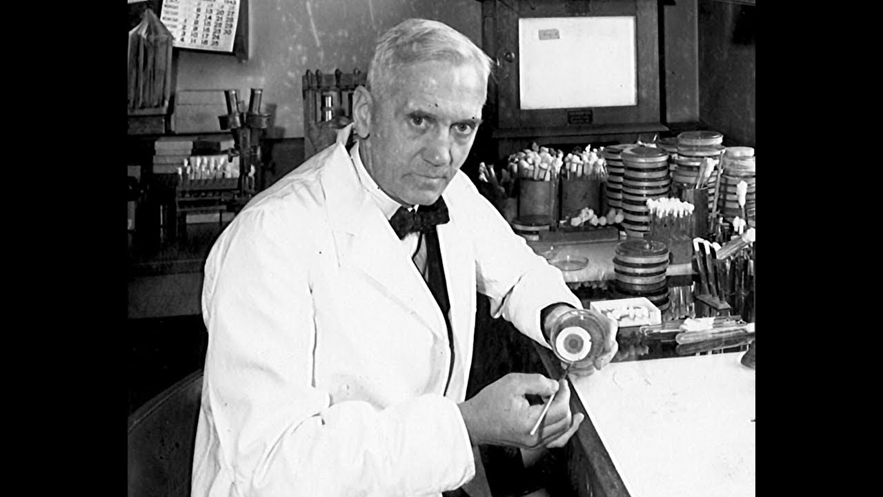 the great qualities of alexander fleming essay