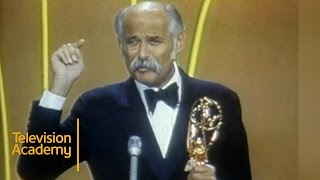ALL IN THE FAMILY Wins Outstanding Comedy | Emmys Archive (1971)