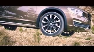 Volvo V60 Cross Country - Henk Scholten Volvo
