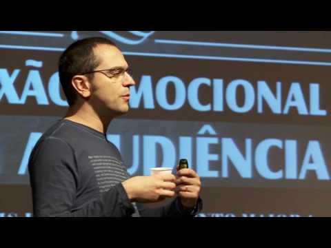 e-Talks | Como fazer  apresentações inesquecíveis usando o Storytelling