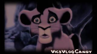 Scar/Kovu/Simba Crossover Outlanders Paradise
