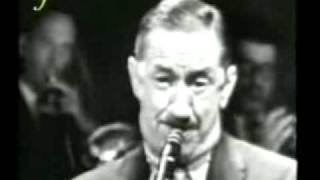 Pee Wee Russell-1958