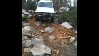 Land Cruiser Fj60 Slick Rock V