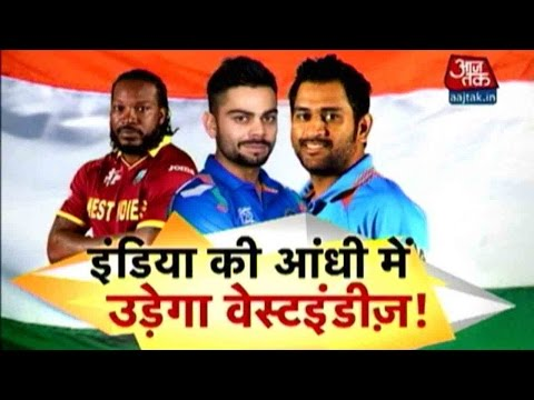 World T20: India Versus West Indies Semifinal Preview   Virat Kohli vs Gayle