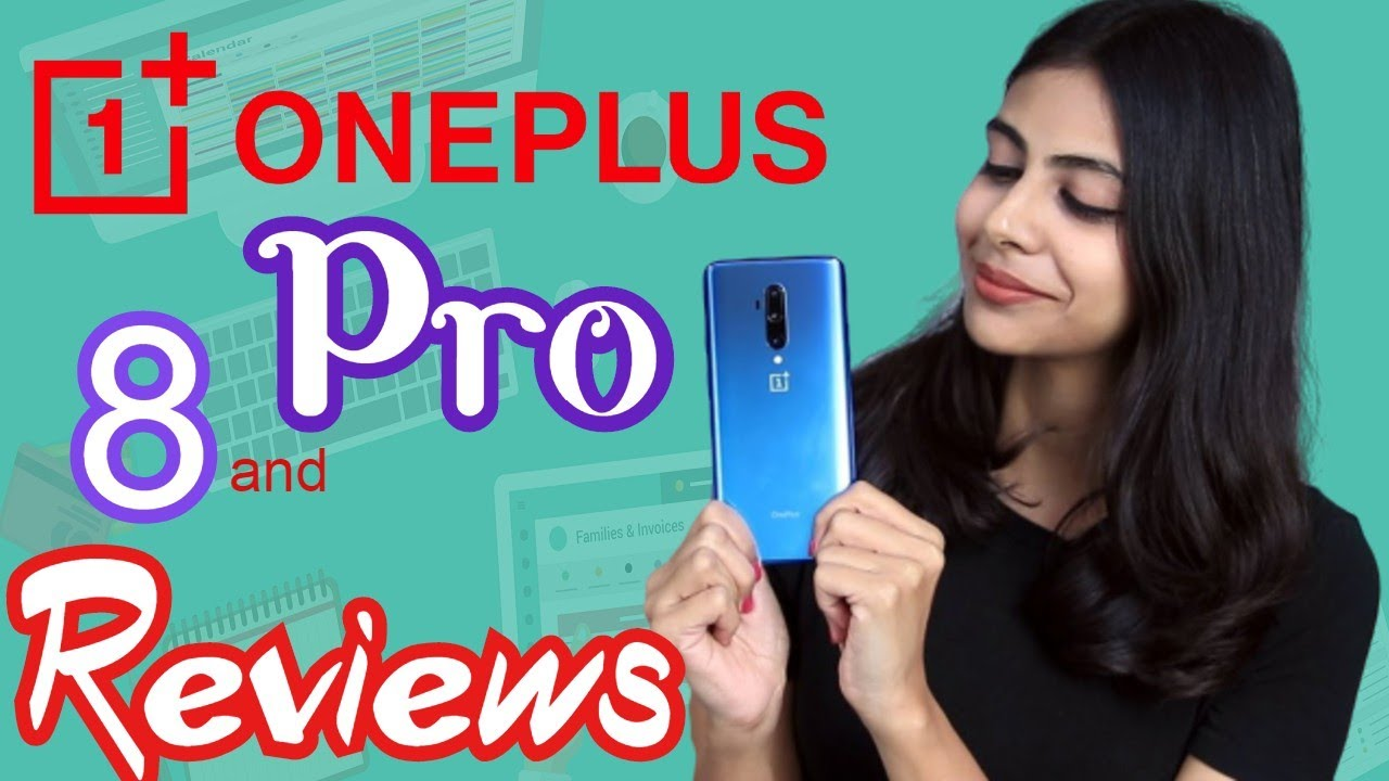 Best Features Reviews Oneplus 8 and Pro (2.42GHz Ram12GB Camera 48Mp)