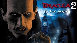 Dracula 2: The Last Sanctuary (iOS/Android) Gameplay HD