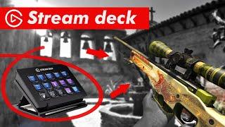 Ako nakupovať zbrane rychlejšie v CS:GO? /Reupload/