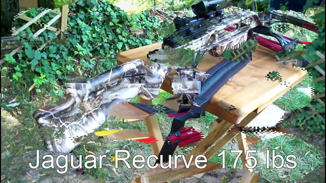 armbrust outdoor test jaguar recurve 175 lbs youtube. Black Bedroom Furniture Sets. Home Design Ideas