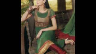 Pakistani Dresses and Music