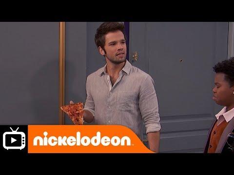 Game Shakers   Nathan's Room   Nickelodeon UK