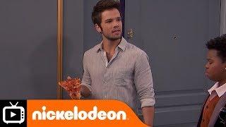 Game Shakers | Nathan's Room | Nickelodeon UK