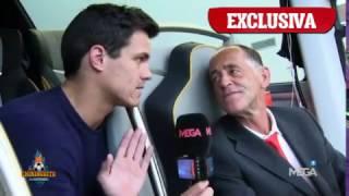 El conductor del autobús de Portugal desvela los secretos de Cristiano a Edu Aguirre