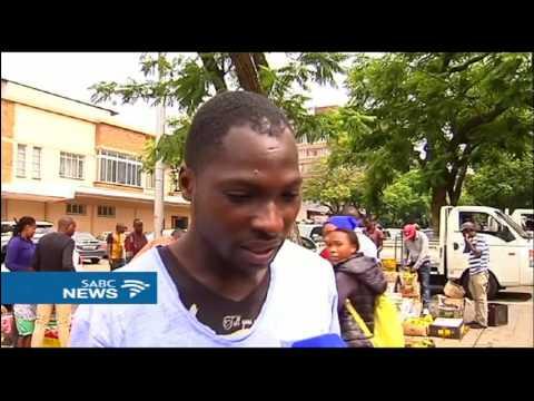 Businesses reopen in Pretoria CBD after xeno protest