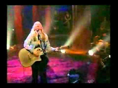 Melissa Etheridge - Like The Way I Do (MTV Unplugged)
