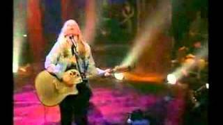 melissa etheridge like the way i do mtv unplugged
