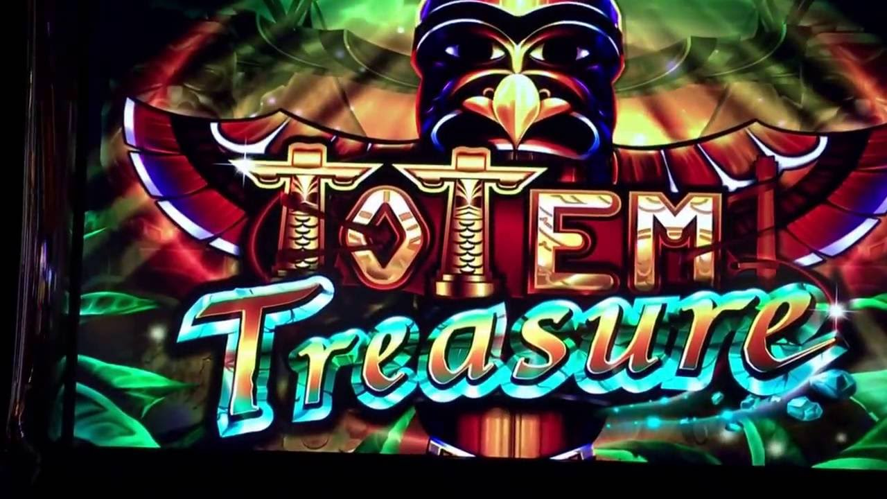 Spiele Totem Treasure - Video Slots Online