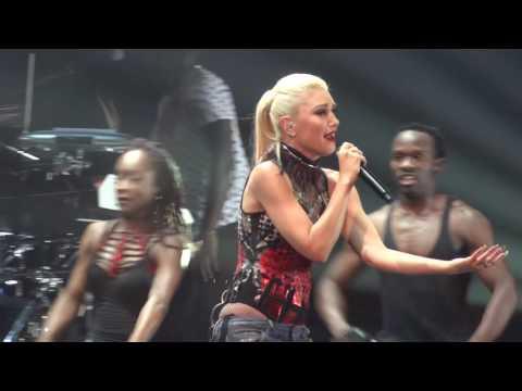 Gwen Stefani  Hella Good   @ Sprint Center 8122016