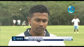 FIJI ONE SPORTS NEWS 120717