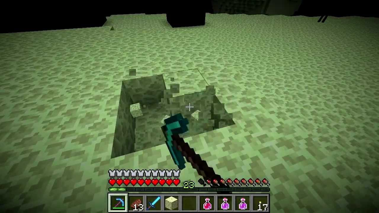 how to keep your stuff in minecraft when you die
