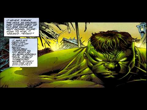 INCREDIBLE HULK : THE END [ THE LAST TITAN ] [ HD ] [ ENGLISH ]