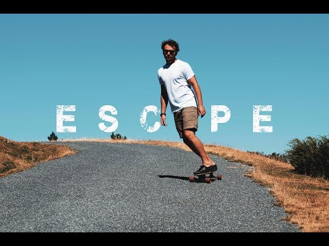 ESCAPE 2017 (Nikon D5500)