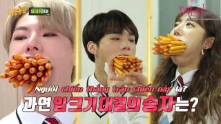 [PinkLand][Vietsub] Victon's Born Identity Ep 2 (with Apink)