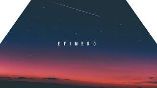 """Efimero"" - Beat Rap x Soul x Smooth - Instrumental Emotional R&B  ( Prod . Johnny Burman)"