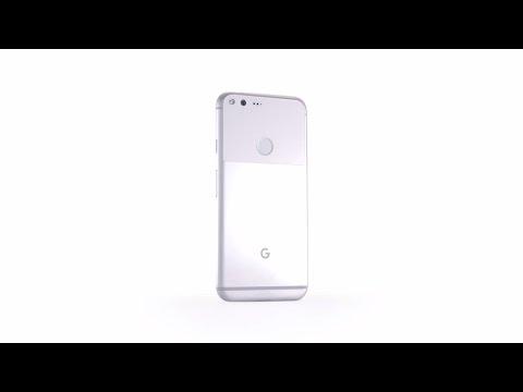 Introducing Pixel, Phone by Google | ไทย Version
