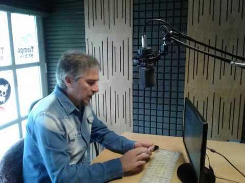 Pedro Cormack (ADOSAC) en Tiempo FM