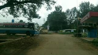 Killer Kanakapura Route Time lapse