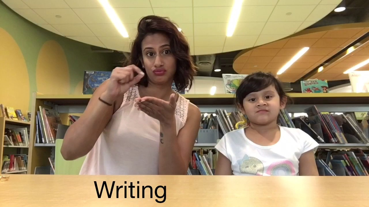 ASL- Library