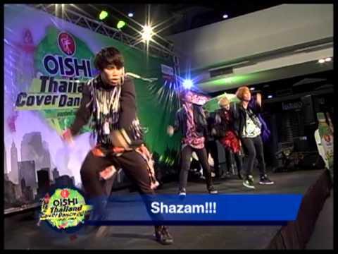 Oishi Cover Dance 2013_58 : Shazam!!!