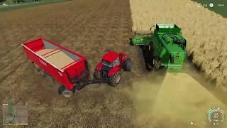 Ostatni Zarobek Przed Wielkim Zakupem E30   Farming Simulator 19