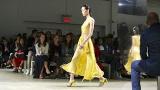 Prabal Gurung | Spring Summer 2018 Full Fashion Show | Exclusive