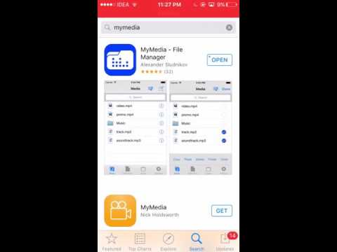Download music on iPhone iPad without jailbreak free