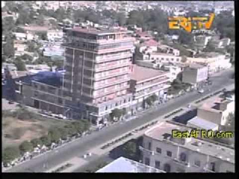 Tour of Eritrea 2009 Stage 5 - Teams Eritrea, Sudan, Egypt, Kenya, Saudi Arabia, Morocco and Libya