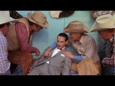 Pee Wee's Big Adventure (1985)