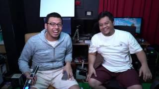 TAG BLAST - Final Fantasy 15 Ajib! Watch Dogs 2 PC, The Game Awards!