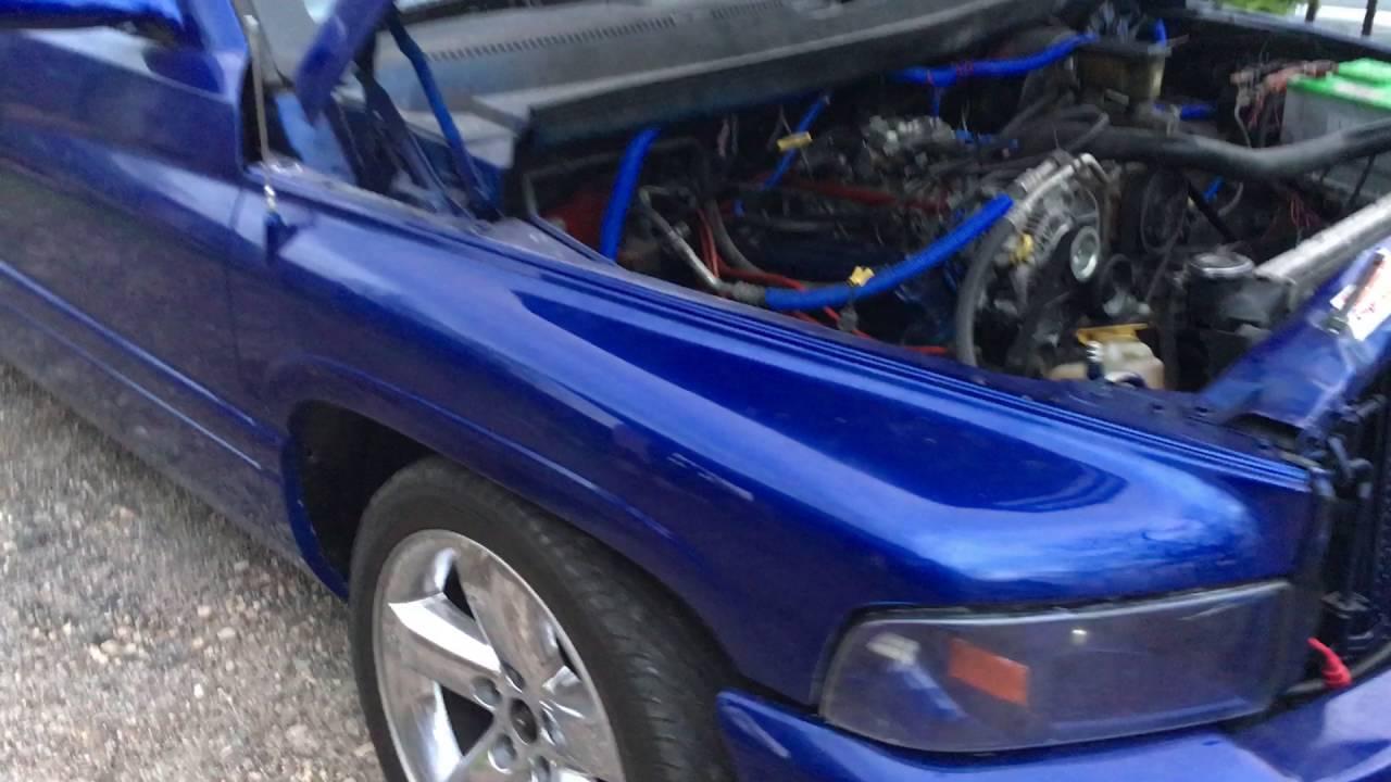 1997 Cammed Dodge Ram