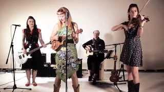ViX & her MsChiefs - Pink Sunshine live (Fuzzbox cover)