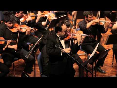 Violin Concerto by Peter Fischer
