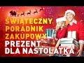 Rewelacyjny prezent dla NASTOLATKA - Świąteczny Poradnik Zakupowy #5