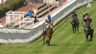 Vidéo de la course PMU PRIX PIERRE ET BERNARD CYPRES