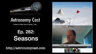 Astronomy Cast Ep. 282: Seasons