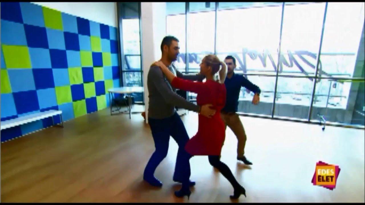 tánc tanfolyamok egyéni gerinc