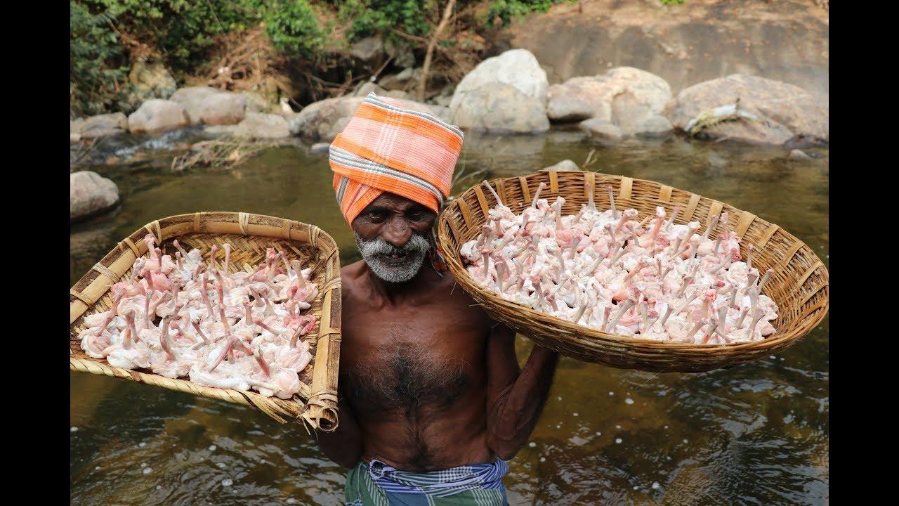 Special LOLLIPOP Prepared by My DADDY ARUMUGAM / Village food factory