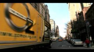 Oz - The Wizard of Moving! NYC