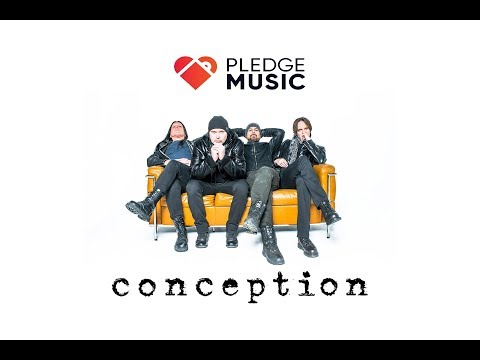 Conception Music - Pledge Campaign